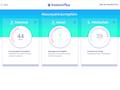 Den Speedtest von Unitymedia können auch Nicht-Unity-Media Kunden aufrufen. Sie testen dann ihren eigenen Anbieter.