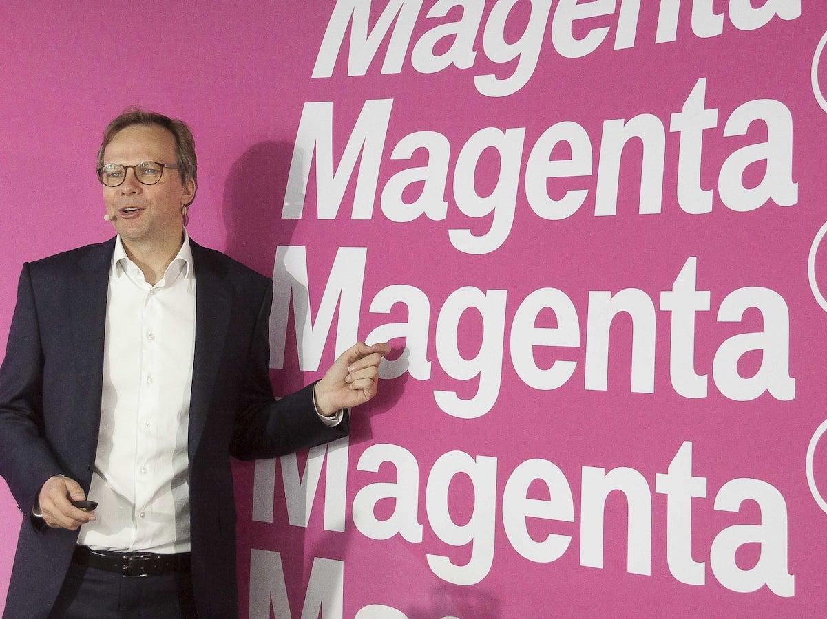 österreich T Mobile Und Upc Werden Zu Magenta Telekom Teltarifde