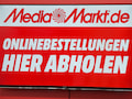 Media Markt war einer der Pioniere in Sachen Click & Collect