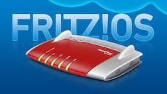 Fritzbox 6340 Update
