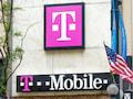 Ob sich T-Mobile mit Sprint in den USA vereinen kann?