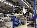 Der deutsche Elektro-Automobil-Hersteller e.go in Aachen hat sich von Vodafone ein Campus-Mobilfunknetz zur Produktionssteuerung aufbauen lassen.