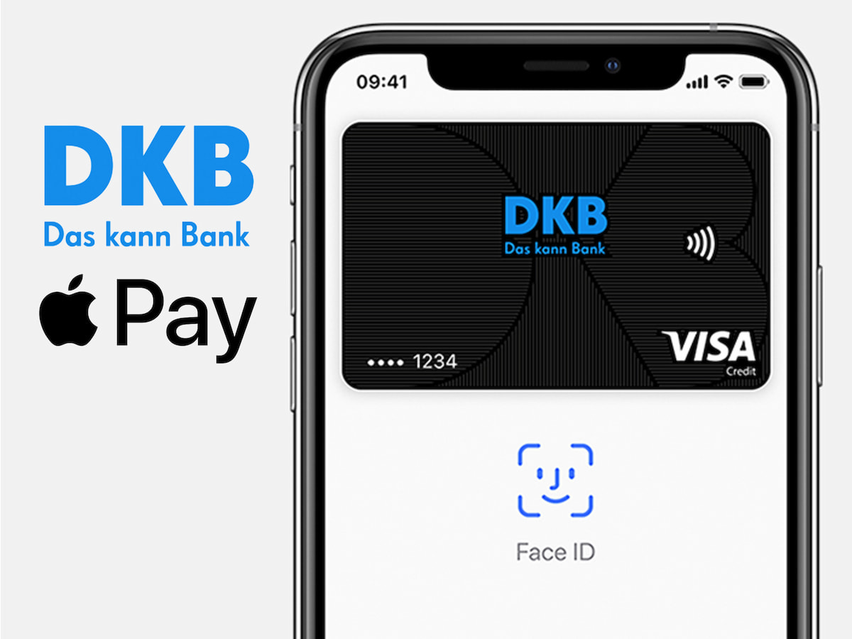Apple Pay Girocard Dkb