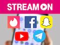 Wer die Telekom-Option StreamOn Social&Chat bis zum 5. September bucht, bekommt sie 24 Monate kostenlos, danach schaltet sie automatisch ab.