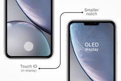 iPhone: Fingerabdrucksensor unter dem Display?