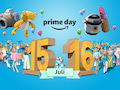 Amazon Prime Day am 15. und 16. Juli