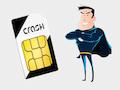 LTE-Tarif im Telekom-Netz für unter 3 Euro