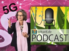 Podcast zum 5G-Start