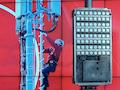 Zum Start zeigt Vodafone eine geöffnete 5G-Antenne