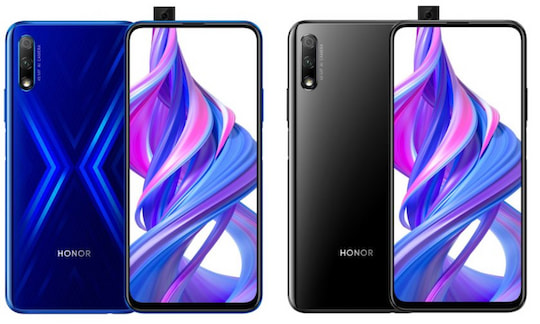 Das Honor 9X