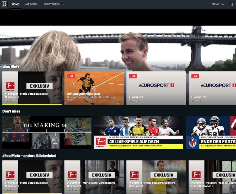 Eurosport 2 Empfangen