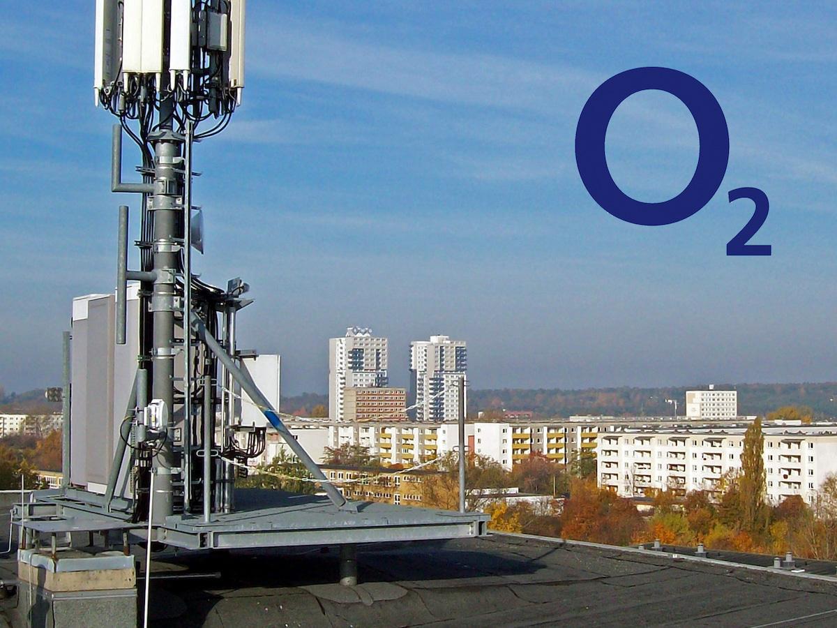 o2-Netzausbau im Osten: Geduld ist gefragt