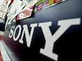Sonys Jahresprognose ist hinfällig