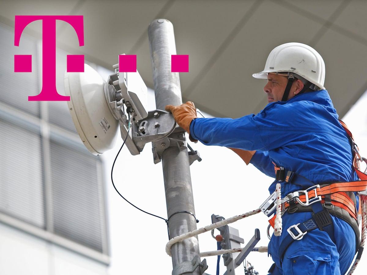 LTE bei der Telekom: 98 Prozent Abdeckung noch 2019