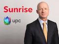Darf sunrise-Chef Swantee die upc Schweiz kaufen? Sein Aktionär Freenet findet das viel zu teuer.