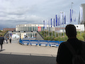 Die Deutsche Telekom hat die Bedeutung der IFA-Berlin verstanden. Ihre Konkurrenten glänzen mit Abwesenheit.