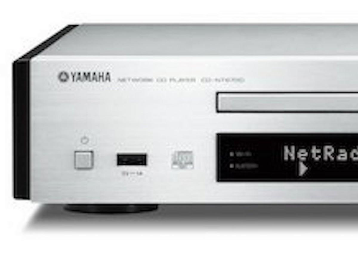 vTuner klemmt WLAN-Radios von Yahama ab - teltarif de News