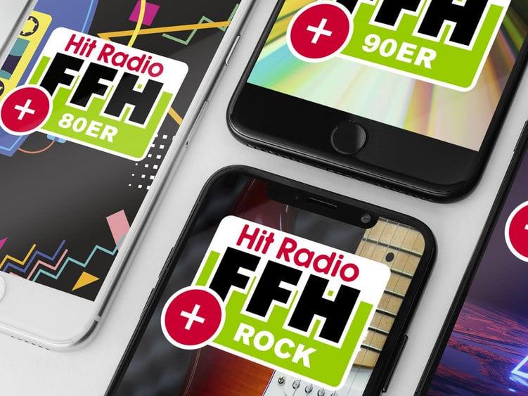 Ffh Internet Radio