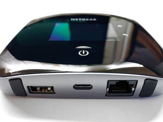 Netgear Nighthawk M2: Schnellster LTE-Router im Test