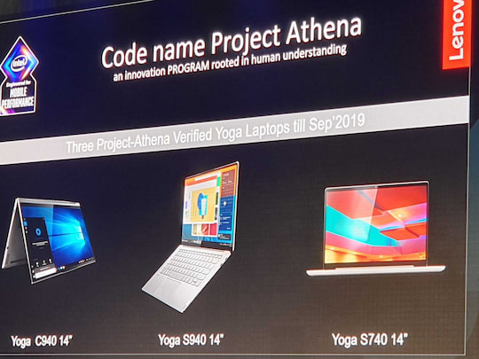 Project-Athena-Yoga-Laptops von Lenovo