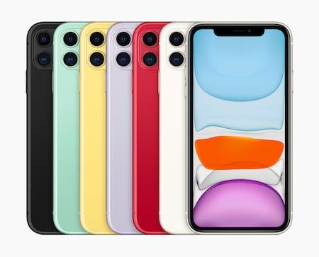 Neue Generation Iphone 11 11 Pro 11 Pro Max Im Vergleich Teltarif De News