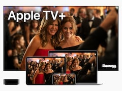 Details zu Apple TV+