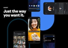 Android 10 hat den Dark Mode an Bord