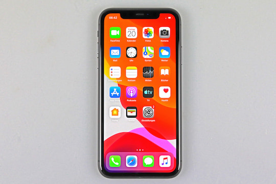 apple iphone 11 im test upgrade des budget kaliforniers. Black Bedroom Furniture Sets. Home Design Ideas