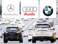 Internet-Tarife der Auto-Hersteller im Überblick
