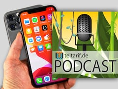 Podcast zum iPhone 11 Pro