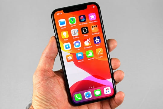 iPhone 11 Pro im Test
