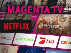 Netflix Magenta