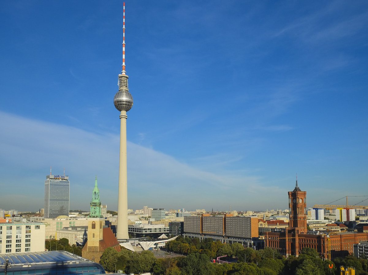 fernsehturm berlin preise