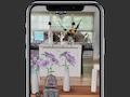 Eine Besonderheit von iOS 13 sind neue Augmented-Reality-Features