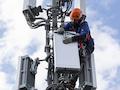 5G-Antenne in Zürich. Bis Jahresende will Sunrise schweizweit versorgen.