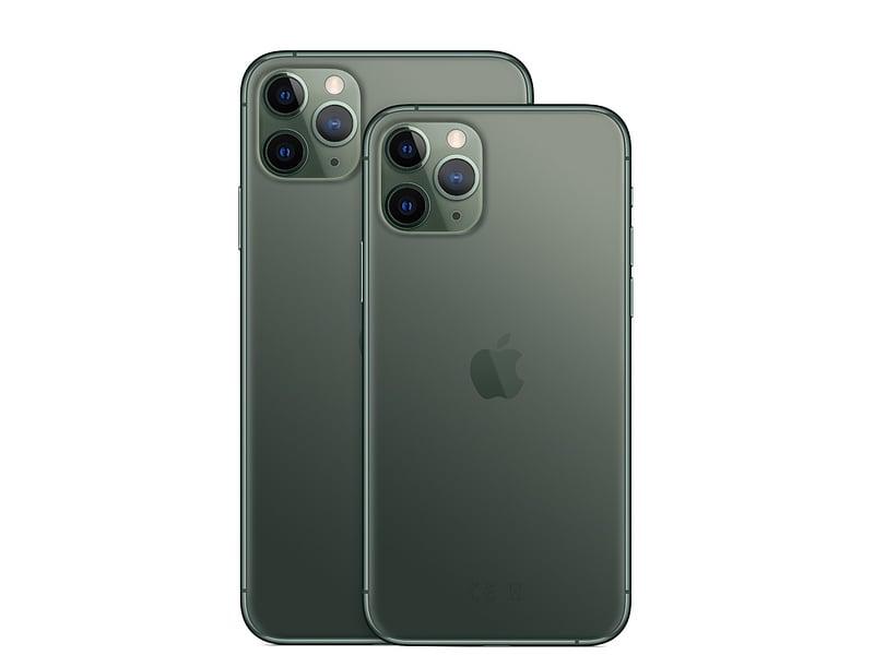 iPhone 12: Flexibles OLED und 5G mit Snapdragon X55