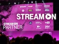 Neue StreamOn-Partner