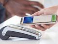 Mobile Payment am Beispiel von Apple Pay mit einem iPhone