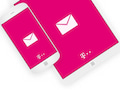 Die Telekom vergibt ab sofort eine neue E-Mail-Endung