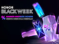 Honor Black Week Deals