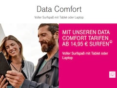 Highspeed Volumen Telekom