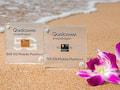 Aloha von Hawaii: Qualcomm stellt zwei neue Smartphone-Chipsätze mit 5G Unterstützung vor