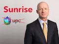 Sunrise CEO Olaf Swantee tritt zurück. Seine geplante Übernahme von UPC war den Aktionären zu teuer.