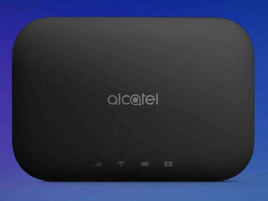 Alcatel Linkzone 4G LTE Cat7 Mobile Wi-Fi