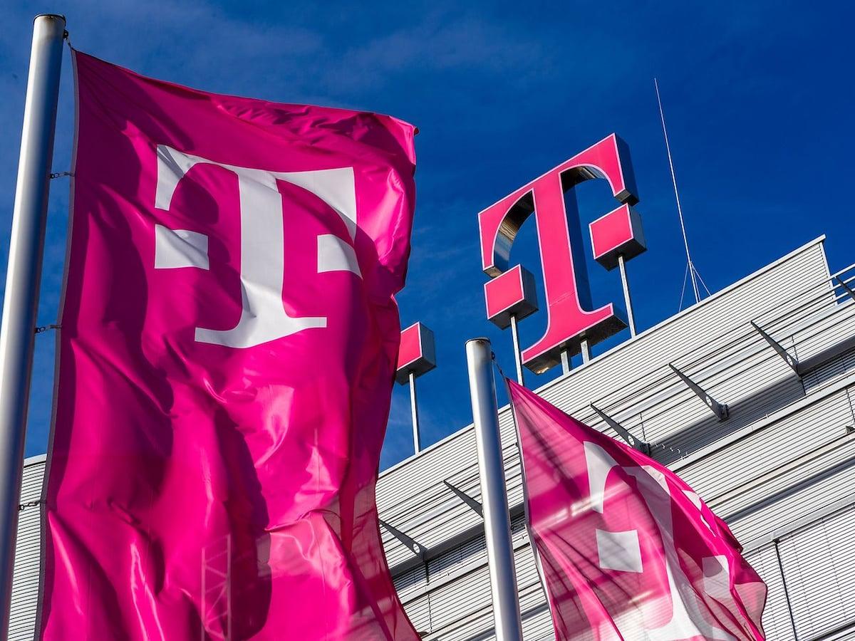 Telekom Registrieren