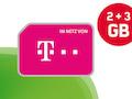 Neue green-LTE-Tarife bei mobilcom-debitel