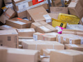 Bestellungen aus China-Shops boomen