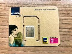 Edeka Smart: Künftig bis zu 5 GB LTE-Volumen inklusive ...