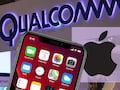 Apple kooperiert mit Qualcomm