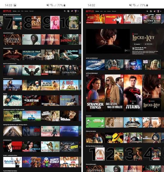 Netflix Beliebte Serien